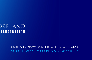 official website for Scott Westmoreland